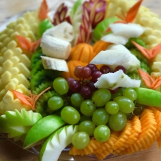 Früchte Tongfa