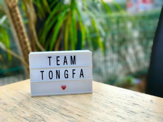 Team Tongfa